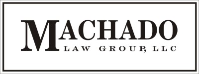 Machado Law Group Logo
